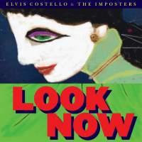 Look Now - 1 Disc Vinyl Edition