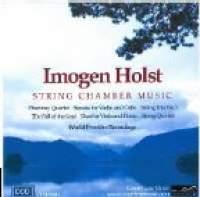 Imogen Holst - String Chamber Music