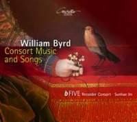 Byrd: Consort Music & Strings