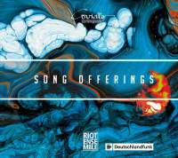 Song Offerings - British Song Cycles
