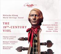 The 19th-Century Viol