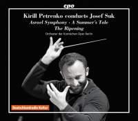 Kirill Petrenko conducts Josef Suk