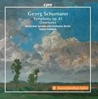 Georg Schumann: Symphony Op. 42 & Overtures