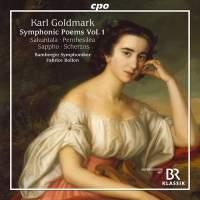 Karl Goldmark: Symphonic Poems Vol. 1