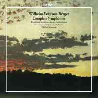 Wilhelm Peterson-Berger - Complete Symphonies