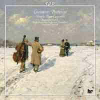 Bottesini: Double Bass Concertos