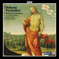 Pachelbel - Easter Cantatas