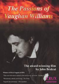 The Passions of Vaughan Williams