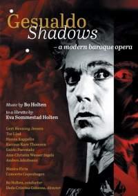 Bo Holten: Gesualdo Shadows