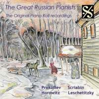 The Great Russian Pianists