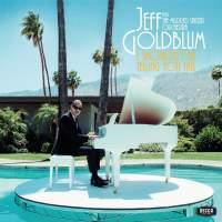 Jeff Goldblum - I Shouldn't Be Telling You This - Vinyl Edition