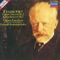 Tchaikovsky: Piano Concerto No. 2