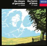 Elgar: The Dream of Gerontius, Holst: The Hymn of Jesus