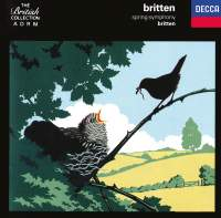 Britten: Spring Symphony