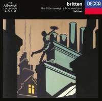 Britten: The Little Sweep, A Boy was Born