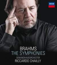 Brahms: The Symphonies & Orchestral Works