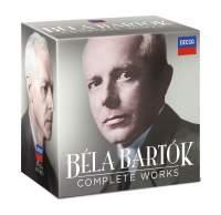 Béla Bartók: Complete Works