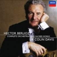 Berlioz: Complete Orchestral and Sacred Works