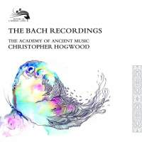 Christopher Hogwood: The Bach Recordings