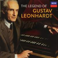 The Legend of Gustav Leonhardt