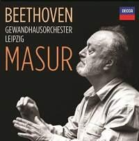 Masur conducts Beethoven