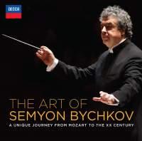 The Art of Semyon Bychkov