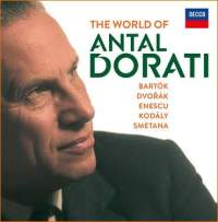 The World of Antal Dorati