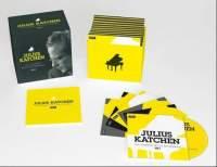 Julius Katchen: The Complete Decca Recordings