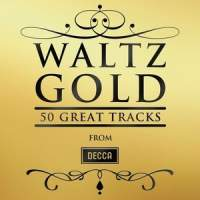 Waltz GOLD - 50 Greatest Tracks