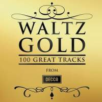 Waltz GOLD - 100 Greatest Tracks