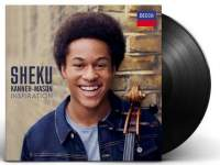 Sheku Kanneh-Mason: Inspiration - Vinyl Edition