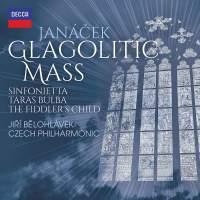 Janáček: Glagolitic Mass