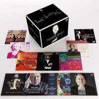 Riccardo Chailly - The Symphony Edition