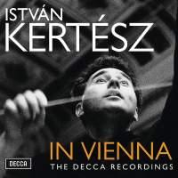 István Kertész - In Vienna