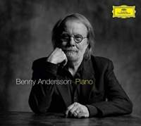 Benny Andersson - Piano - Deluxe Edition