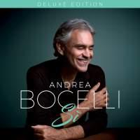 Andrea Bocelli - Sì - Deluxe Edition