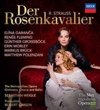 Strauss: Der Rosenkavalier (Blu-ray)