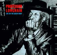 Professor Longhair - Live On The Queen Mary - Vinyl Edition