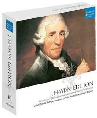 J. Haydn Edition