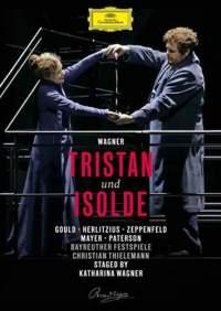Wagner: Tristan und Isolde (DVD)
