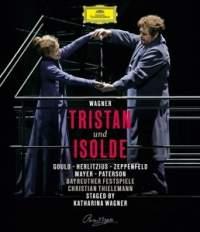 Wagner: Tristan und Isolde (Blu-ray)
