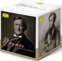 Wagner: The Complete Operas