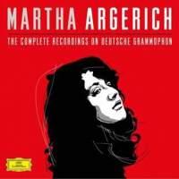 Martha Argerich: Complete Recordings on Deutsche Grammophon