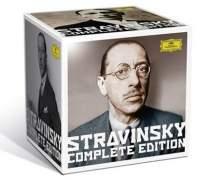 Stravinsky Complete Edition