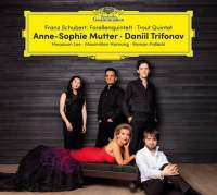 Schubert: Trout Quintet (Vinyl Edition)
