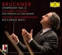 Riccardo Muti conducts Bruckner & R. Strauss