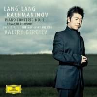 Rachmaninov: Piano Concerto No. 2 & Paganini Rhapsody - Vinyl Edition