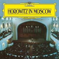 Horowitz in Moscow - Vinyl Edition
