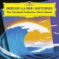Debussy: La Mer & Nocturnes - Vinyl Edition