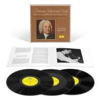 JS Bach: Sonatas & Partitas - Vinyl Edition